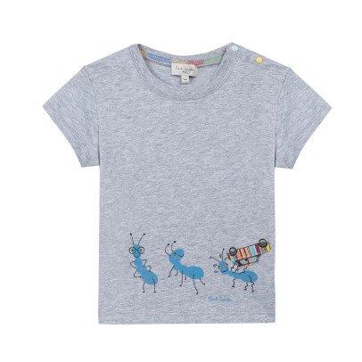 Paul Smith Junior Camiseta Hormiga Nedbert-listing