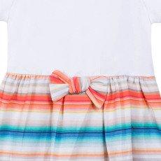 Paul Smith Junior Nayelie Striped Dress-product