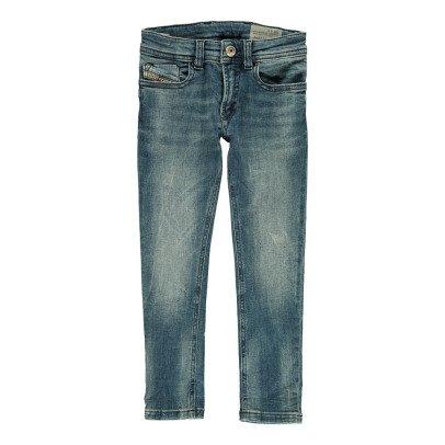 Diesel Sleenker Skinny Jeans-listing