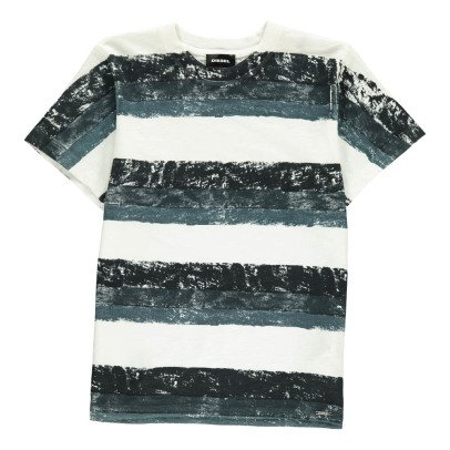 Diesel Taoli Band T-Shirt-listing