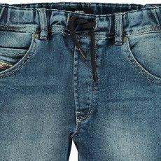 Diesel Bermuda Jogg Jeans -listing