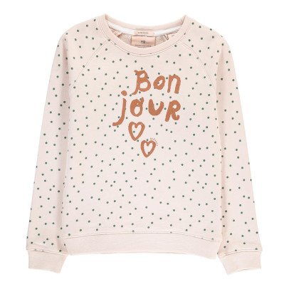 Scotch & Soda Bon Jour Sweatshirt-product