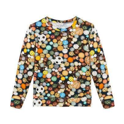 Paul Smith Junior Sweat Ballons Nyorick-listing