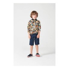 Paul Smith Junior Nyorick Balloon Sweatshirt-listing
