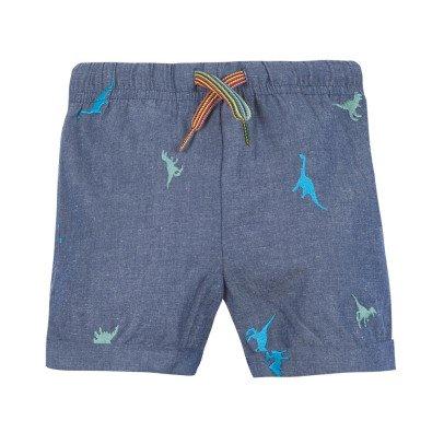 Paul Smith Junior Bermuda-Shorts Nemo -listing
