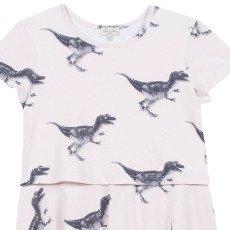 Paul Smith Junior Nemesis Dinosaur 2-in-1 Dress-product