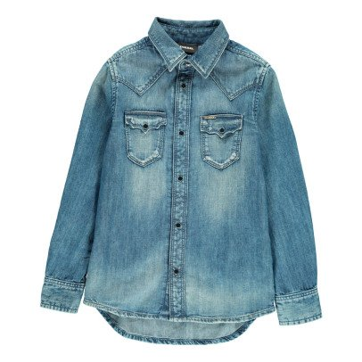 Diesel Citros Jean Shirt-listing