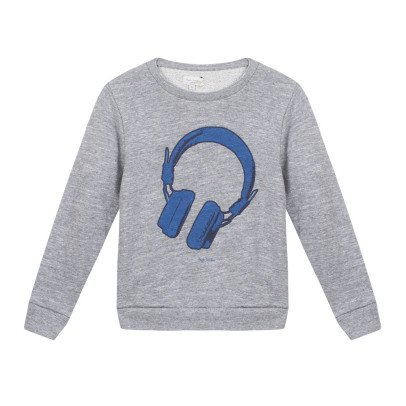 Paul Smith Junior Norfolk Embroidered Sweatshirt-listing