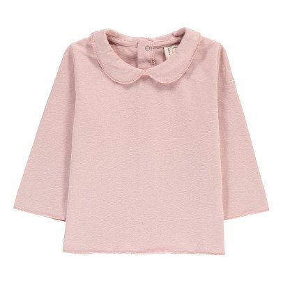 Gray Label Peter Pan Collar T-Shirt-product