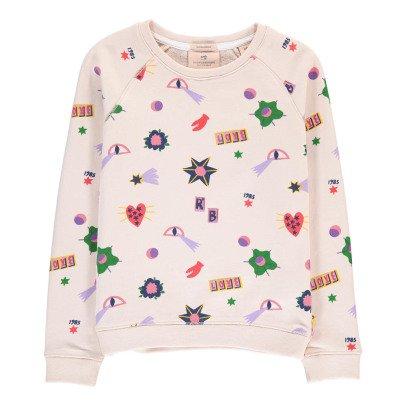 Scotch & Soda Love Sweatshirt-listing