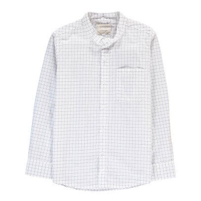 Etiket Habel Checked Shirt-listing