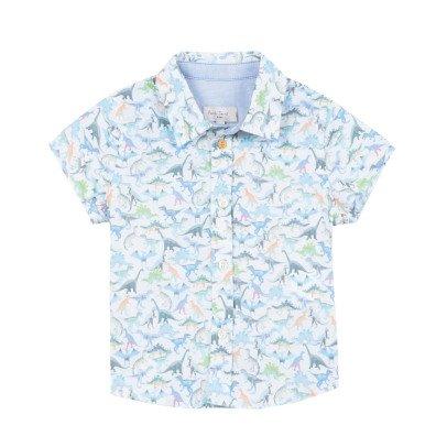 Paul Smith Junior Camiseta Dinosaurios Noe-listing