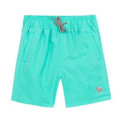Paul Smith Junior Navarin Swimshorts-listing