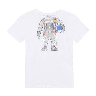 Paul Smith Junior T-Shirt Astronaut Neolas -listing