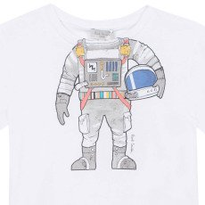 Paul Smith Junior T-shirt Astronaute Neolas-listing