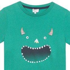 Paul Smith Junior Nygma Monster T-Shirt-listing