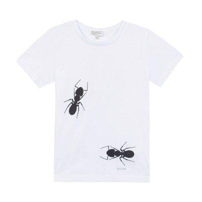 Paul Smith Junior T-Shirt Ameise Newcastle -listing