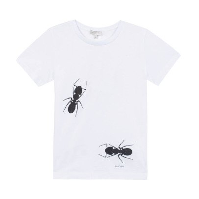 Paul Smith Junior T-shirt Foumis Newcastle-listing