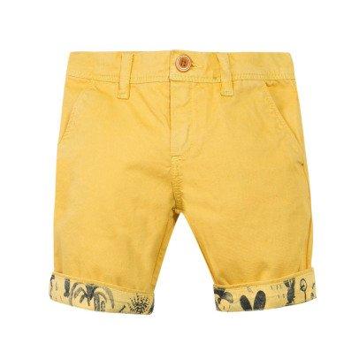 Paul Smith Junior Bermuda-Shorts Nino -listing