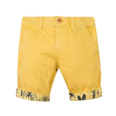 Paul Smith Junior Nino Bermuda Shorts-listing