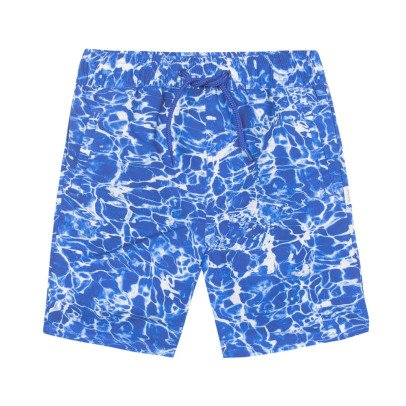 Paul Smith Junior Nour Swimming Pool Swimshorts-listing
