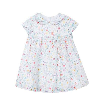 Paul Smith Junior Naoline Floral Dress-listing