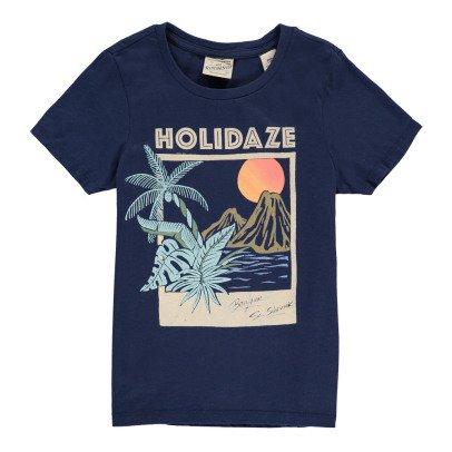 Scotch & Soda Holidaze T-Shirt-listing