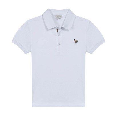 Paul Smith Junior Polohemd Luciano Per -listing
