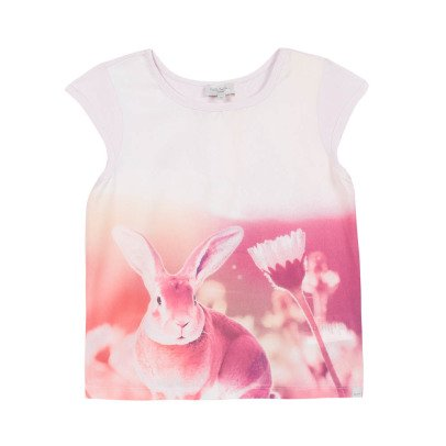 Paul Smith Junior T-Shirt Hase Nolwenn -listing