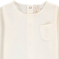 Gray Label T-Shirt with Pocket-product