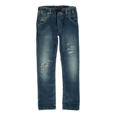 Diesel Krooley Cord Jogg Jeans-listing