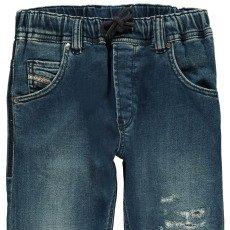 Diesel Krooley Cord Jogg Jeans-listing