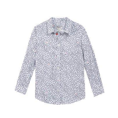 Paul Smith Junior Camisa Hormigas Nael-listing