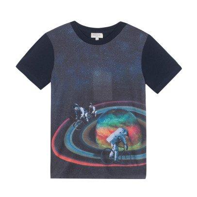 Paul Smith Junior T-shirt Astronauta-listing