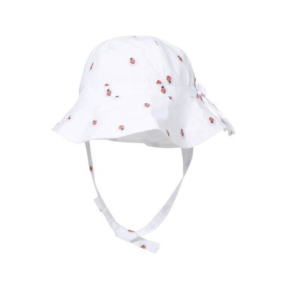 Paul Smith Junior Naneta Ladybird Hat-listing