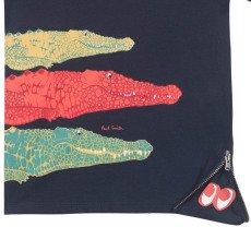 Paul Smith Junior T-shirt Coccodrillo-listing