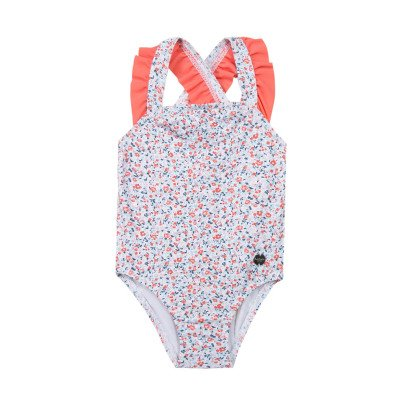 Paul Smith Junior Nioba Floral 1 Piece Swimsuit-product