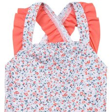 Paul Smith Junior Nioba Floral 1 Piece Swimsuit-listing