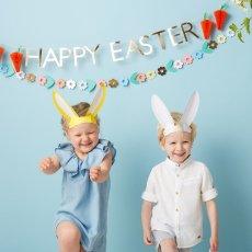 Meri Meri Oreilles de lapin en papier - Set de 8-listing