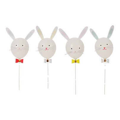 Meri Meri Customisable Easter Balloons - Set of 8-product