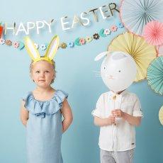 Meri Meri Customisable Easter Balloons - Set of 8-listing