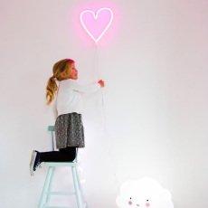 A little lovely company Lampe néon Cœur-product