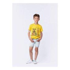 Billybandit T-Shirt Bande Dessinée-listing