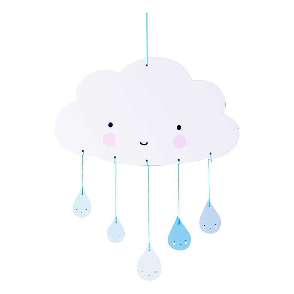 A little lovely company Mobile Nuages-product