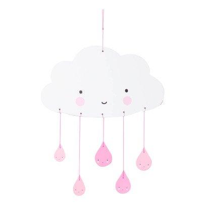 A little lovely company Móvil Nubes-listing