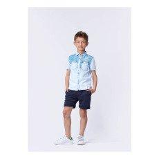 Billybandit Fleece Shorts-listing
