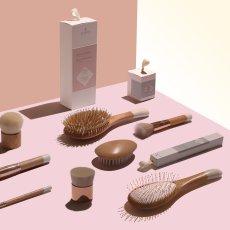 Bachca Soft and Boar Bristle Brush-listing