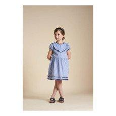 Caramel Chaya Floral Dress-listing