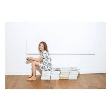 Diapers and milk Kleid Vogel Batignolles -listing