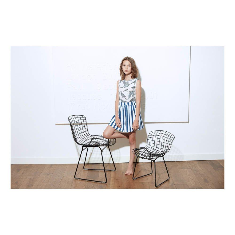 Saint-Honoré Striped Skirt-product